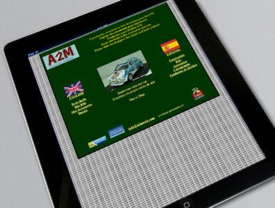 Site web A2M