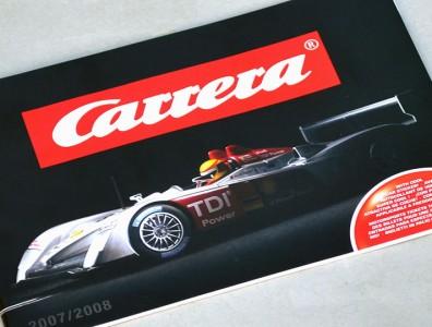 Catalogue Carrera 2007/2008