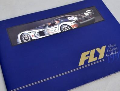 Fly Car Model