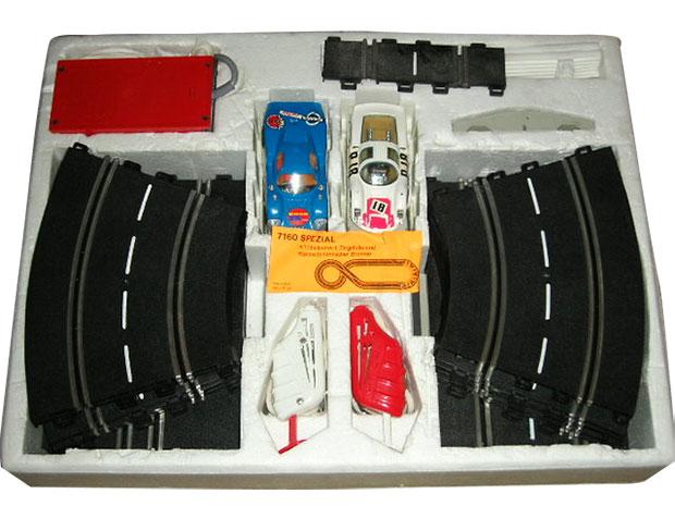 Coffret Gama Rallye 7160