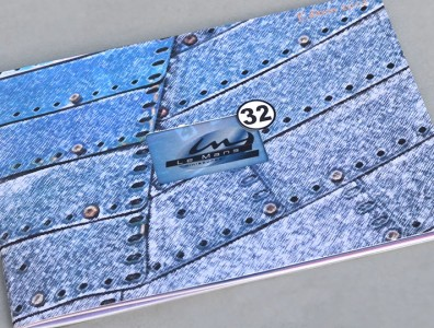 Catalogue 2010 Le Mans Miniatures Slot 1/32