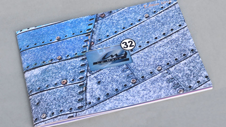 Catalogue 2010 Le Mans Miniatures Slot 1/32