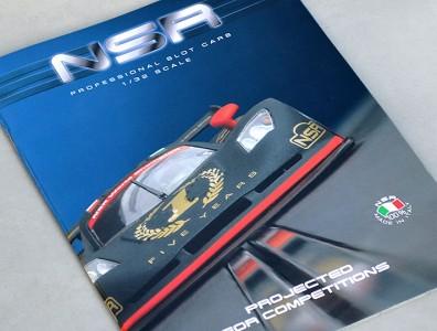 Catalogue NSR 2010