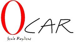 Logo Ocar