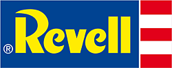 Logo Revell