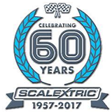 Scalextric 60 ans