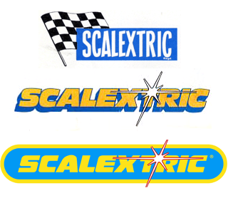 Logo Scalextric