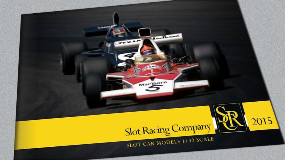 Slot Racing Company - Catalogue 2015