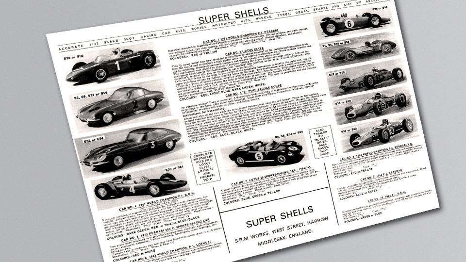 Super-Shells
