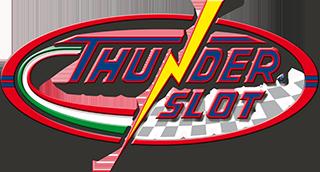 Logo Thunderslot