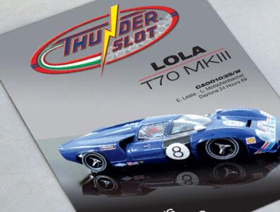 Catalogue Thunderslot 2017