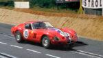 Ferrari 250 GTO #19 ‣1962