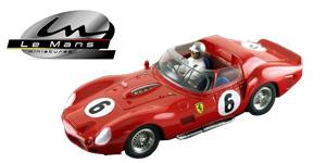 Ferrari 330 TRI/LM Le Mans Miniatures