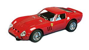 Ferrari 250 GTO Pink Kar CV 037