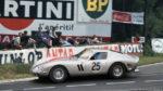 Ferrari 250 GTO #25 ‣1963
