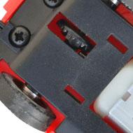 Ferrari 275P - MRRC 9905 - Le moteur et la transmission