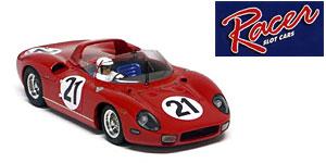 Ferrari 250P n°21 Racer Le Mans 1963