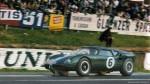 Lola Mk6 GT #6 ‣1963