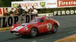 Maserati 151/1 #2 ‣1963