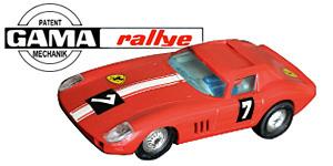 Ferrari 250 GTO-64 Gama