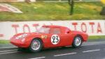 Ferrari 250 LM #23 ‣1964