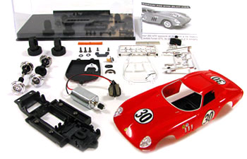 Kit Monogram Ferrari 250 GTO 64