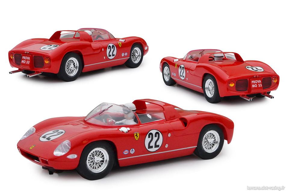 Ferrari 275P Monogram 85-4896