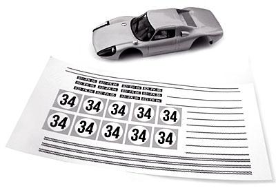 Porsche 904 GTS MRRC