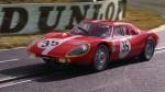 Porsche 904 #35 ‣1964