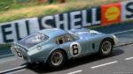 Cobra Daytona #6 ‣1964