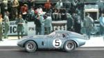 Cobra Daytona #5 ‣1964