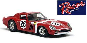 Ferrari 250 GTO 64 Le Mans 1964