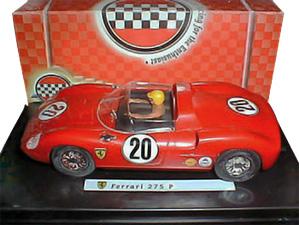 Ferrari 275P MRRC
