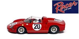 Ferrari 275P n°20 Racer Le Mans 1964