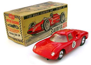 Airfix Ferrari 250 LM