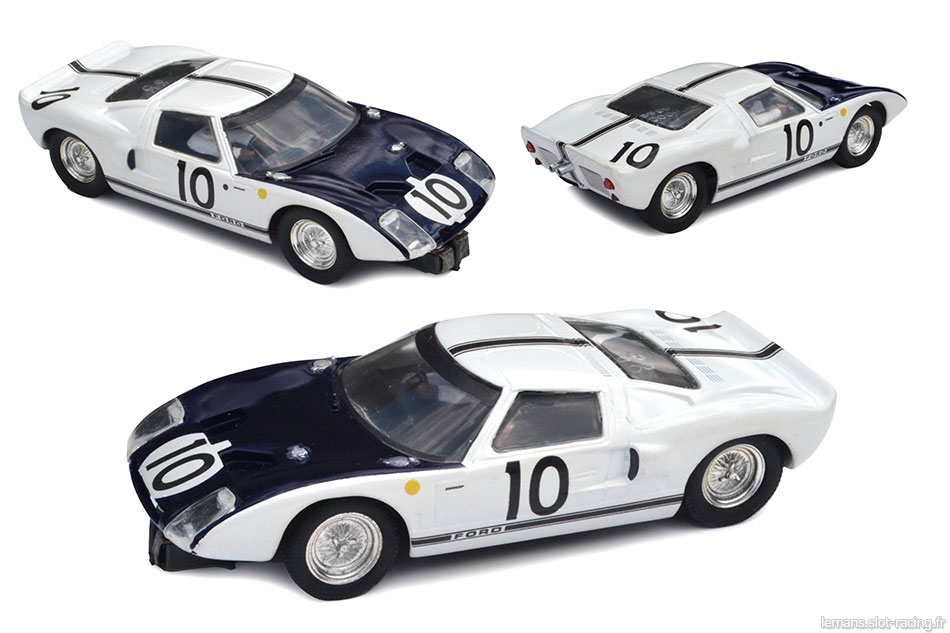 Ford GT40 Cox C192