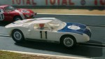 Ford GT40 #11 ‣1964
