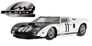 Ford GT40 Le Mans Miniatures Le Mans 1964