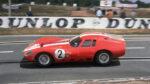 Maserati 151/3 #2 ‣1964