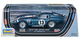 Cobra Daytona Revell 08352