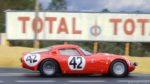 Alfa-Roméo TZ 2 #42 ‣1965