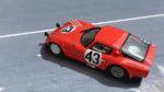 Alfa-Roméo TZ 2 #43 ‣1965