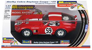 Cobra Daytona Revell 85-4834