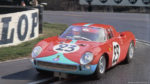 Ferrari 250LM #23 ‣1965