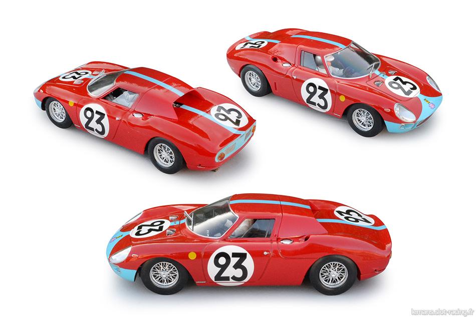 Ferrari 250 LM Fly 88321