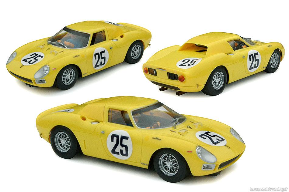 Ferrari 250 LM Fly 88328