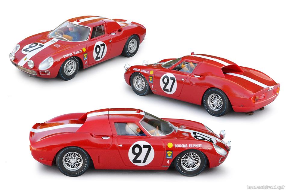 Ferrari 250 LM Fly F02101