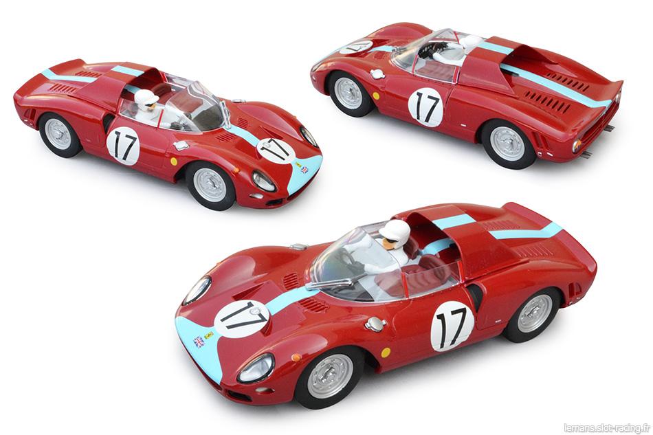 Ferrari 365 P2 Carrera 20027570