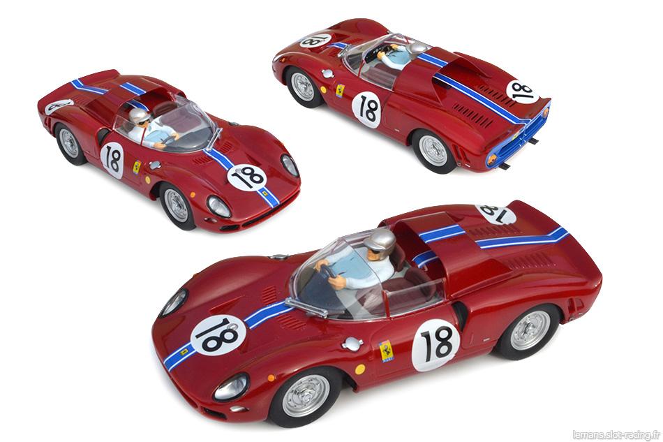 Ferrari 365 P2 Carrera 20027536