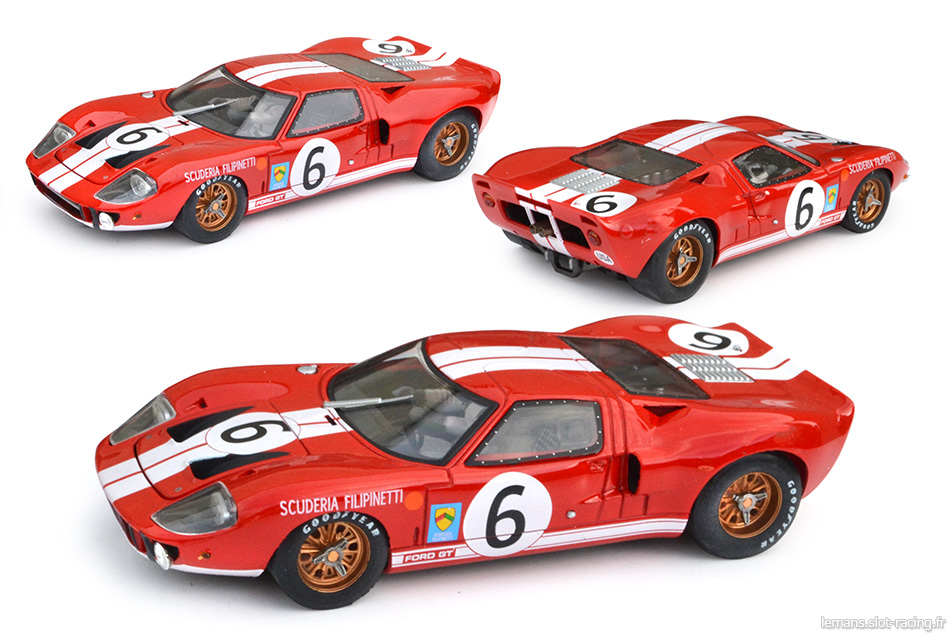 Ford GT40 Fly A 0186